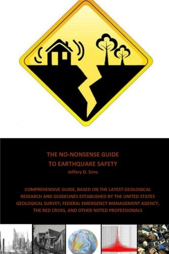 The No-Nonsense Guide To Earthquake Safety