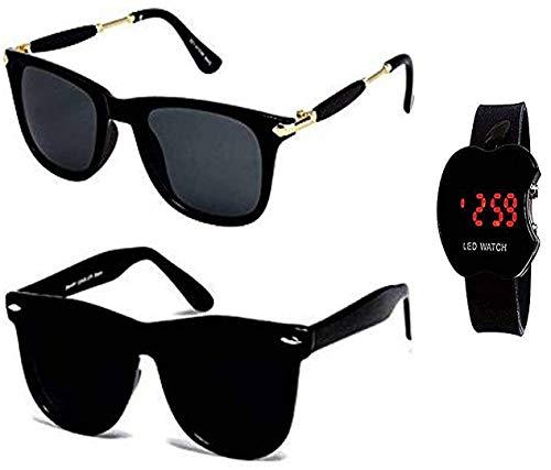 37eb62e3682c Sheomy Single Bridge Cat Eye Stylish Reflector Branded Sunglasses For Boys  And Girls (Dr Silver Mercury) (Bike-Drssm-Single)  Amazon.in  Clothing   ...