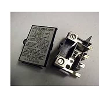 Qou14100jbal Coleman Oem Replacement Furnace Door Switch