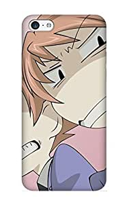 Crooningrose Case Cover For Iphone 5c Ultra Slim FVyzEh-1540-rCQkf Case Cover For Lovers