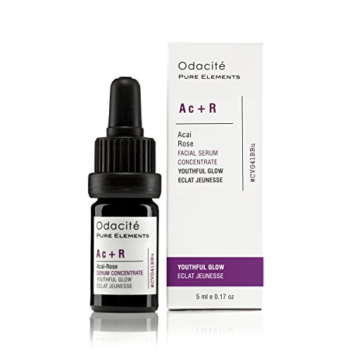 Youthful Glow Serum - Acai Rose , Odacite