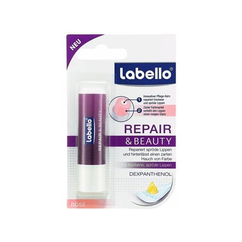 cee60bc00ea Labello Lip Balm -Repair & Beauty -Pack of 1 free shipping - www ...