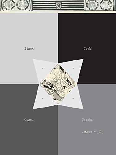 Black Jack, Vol. 2 - Jacks Mango