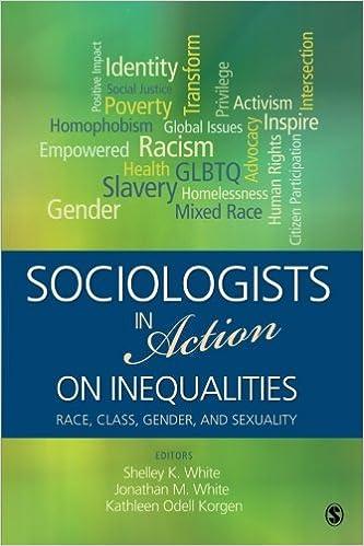 Between international library power sex sociology