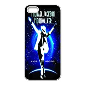michael jackson Phone Case for iPhone 5S Case