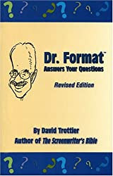 Dr. Format Answers Your Questions, Revised Edition