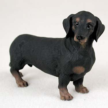 (Dachshund Figurine - Gift for Dog Lovers )