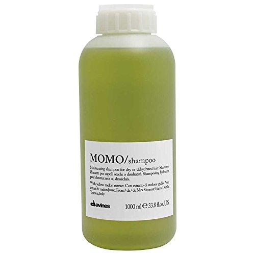 Davines Shampoo, Momo, 33.8-Ounces