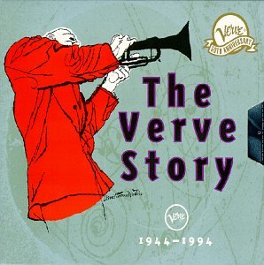 The Verve Story: 1944-1994 - County Mall North Diego San