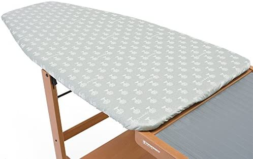 Foppapedretti Ironing Board Cover grey