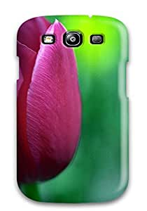 Larry B. Hornback's Shop Top Quality Protection Tulip Flower Hd Wide Case Cover For Galaxy S3 4192164K75621151
