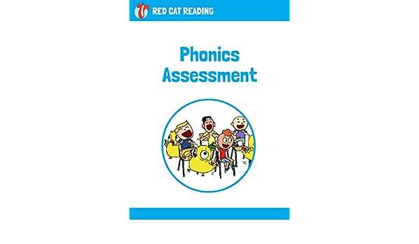 Amazon.com: Phonics Assessment (Kids vs Phonics) eBook: Red Cat ...