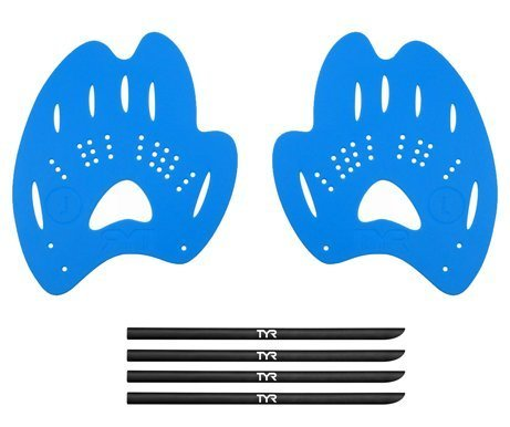 Active Training Mentor 2 TYR Hand Paddle Size-L (Training Paddles)
