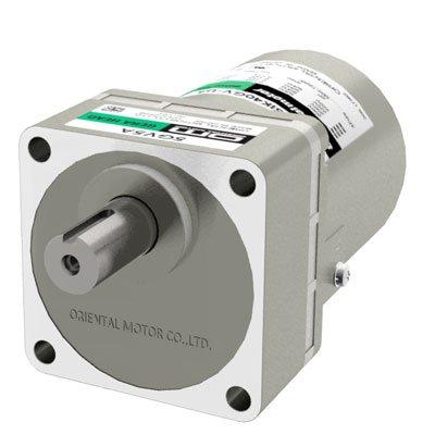 Oriental Motor (Single-Phase 110/115 VAC, 60 Hz, 40 W (1/19 HP) AC Gear Motor ( Motor with 50:1 Gearhead))