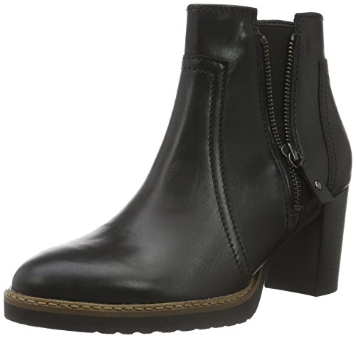Gabor Women's, Hollywood, Ankle Boots Black
