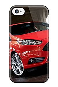 iphone covers IFBAzod3895mFaCe Ford Fiesta Red Car Awesome High Quality Iphone 5c Case Skin