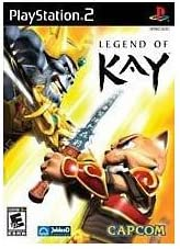 Amazon.com: Legend of Kay - PlayStation 2: Artist Not ...