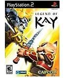 Legend of Kay - PlayStation 2