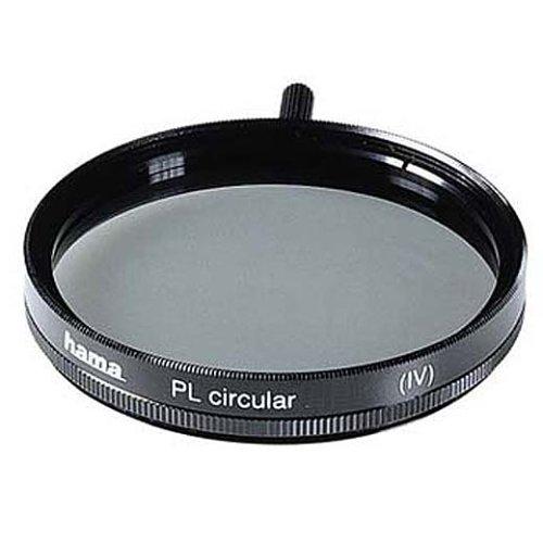 Hama Polarisations-Filter, 4-fache AR Vergütung, zirkularer Polfilter, für 40,5 mm Foto-Kameraobjektive