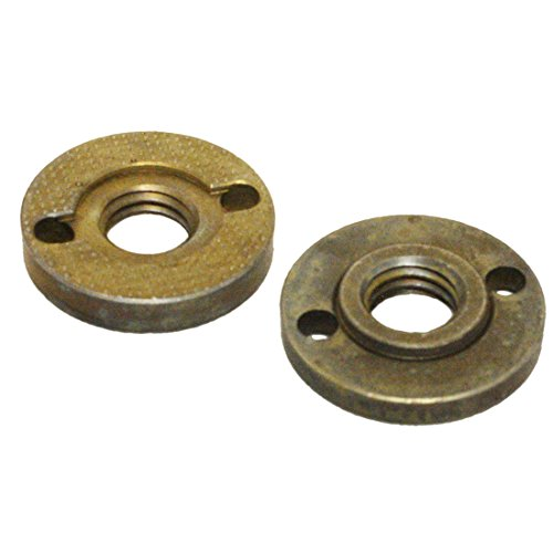 grinder flange nut kit - 6
