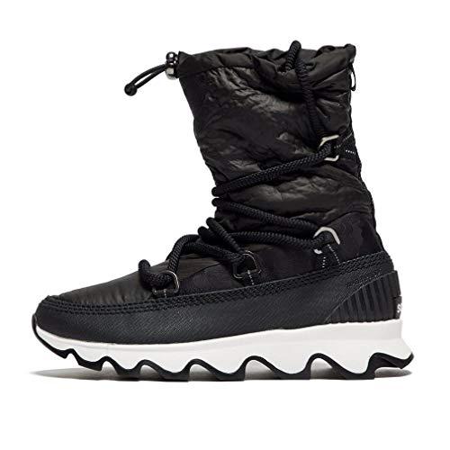 Sorel SRL W Kinetic Boot, Negro, 37.5