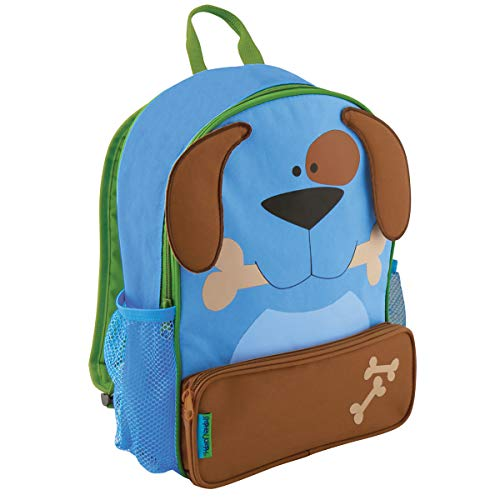 Kid Book Bag - Stephen Joseph Sidekick Backpack, Dog
