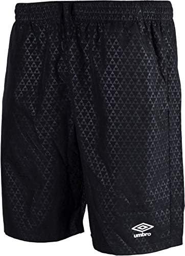 Umbro SSG Woven Game Day Short Pantalones Cortos Deportivos para Hombre