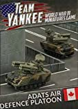 Team Yankee: Canada: ADATS Air Defence Platoon