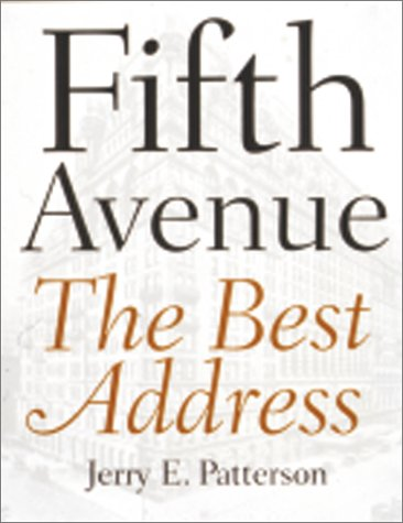 Fifth Avenue: The Best - States 5th United York New Avenue Ny