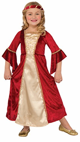 Forum (Red Queen Costume For Kids)