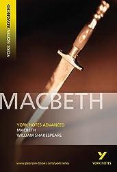 """Macbeth"" (York Notes Advanced)"