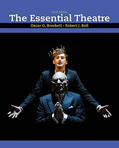 The Essential Theatre