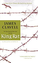 King Rat (Asian Saga Book 4)
