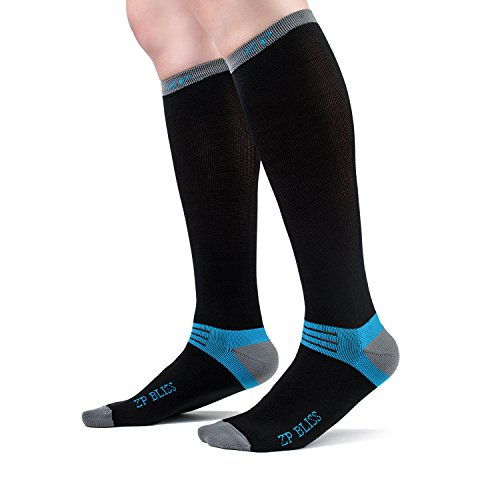 518b1e330ae08 We Analyzed 13,123 Reviews To Find THE BEST 20 30 Mmhg Compression Socks