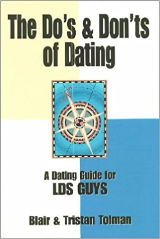 Liste over dating do  s and Don  TS