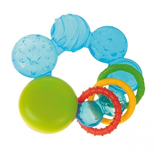 Canpol Water Teether Bubbles Blue