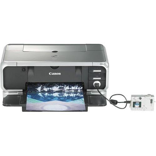 Canon PIXMA iP5000 Photo Printer (Canon Ip5000 Printer)