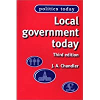 Local Government Today, 3rd EDN (Politics Today)