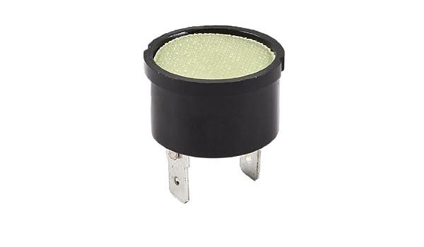 Negro Plástico Protector térmico para 1HP Aire condtion de compresor - - Amazon.com
