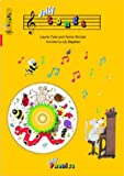 Jolly Songs (book and CD) (Jolly Phonics)