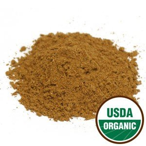 Organic Chinese Five Spice - 4 oz by Starwest Botanicals