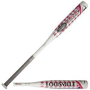 Louisville Slugger FPDV151 2015 Diva (-11.5) Fast Pitch Baseball Bat