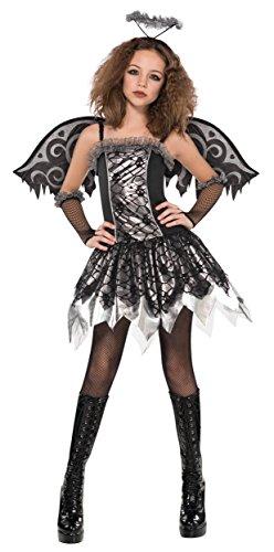 [Fallen Angel Costume - X-Large] (Fallen Angels Costumes For Kids)
