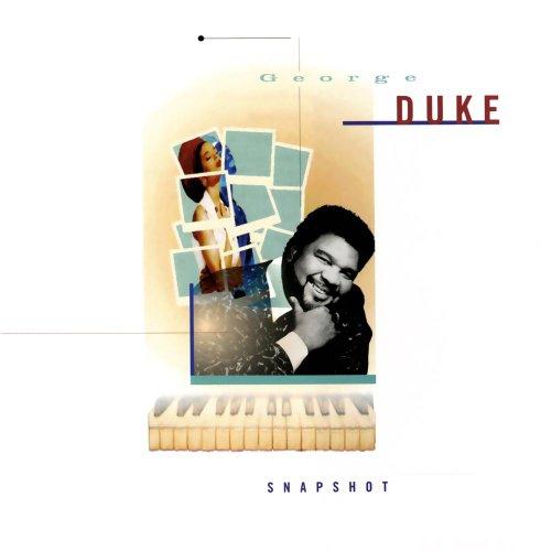 George Duke-Snapshot-CD-FLAC-1992-FATHEAD Download