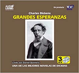 GREAT EXPECTATIONS (Spanish Edition)