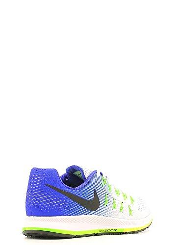 Pegasus Chaussures Grn black Bianco verde Air Homme 33 Running white Nike Entrainement concord blu nero elctrc De Zoom wIEnTx66qH
