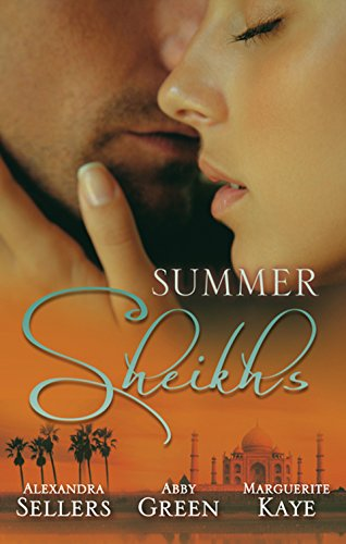 Mills & Boon : Summer Sheikhs - 3 Book Box Set - Kindle edition by ...