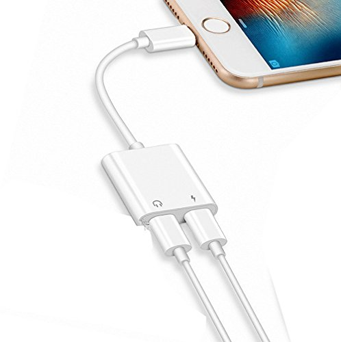 Lightning Adapter For iphone | Phone Accessories Aux Audio Headphone