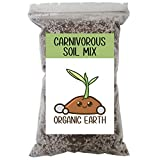 Carnivorous Plant Soil Mix for...