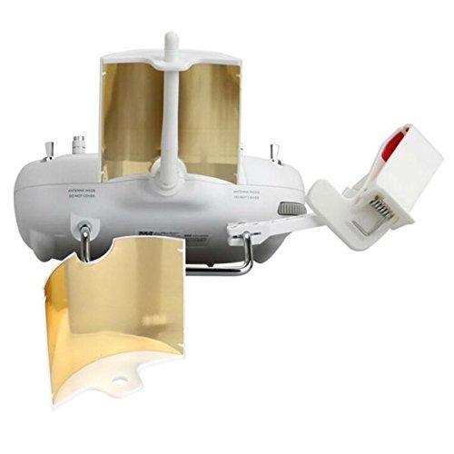 Aluminum Antenna Holder - 4